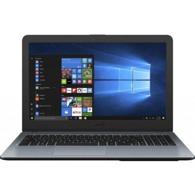Ноутбук ASUS X540MB-DM157 (90NB0IQ3-M02500) Silver Gradient 1