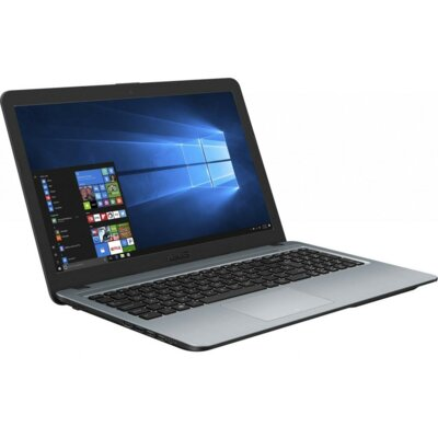 Ноутбук ASUS X540MB-DM157 (90NB0IQ3-M02500) Silver Gradient 2