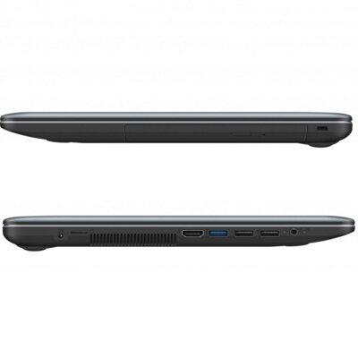 Ноутбук ASUS X540MB-DM157 (90NB0IQ3-M02500) Silver Gradient 4