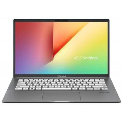 Ноутбук ASUS S431FL-AM220 (90NB0N63-M03340) Gun Metal Grey 1