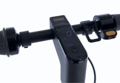 Електросамокат Ninebot by Segway MAX G30 5