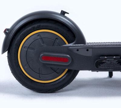Електросамокат Ninebot by Segway MAX G30 8