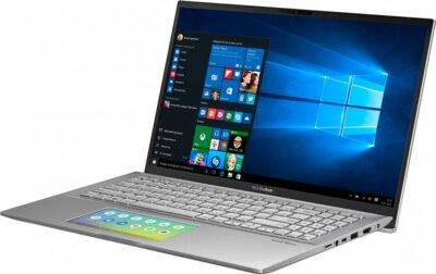 Ноутбук ASUS S532FL-BN242T (90NB0MJ2-M04130) Transparent Silver 2