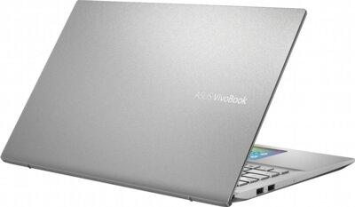 Ноутбук ASUS S532FL-BN242T (90NB0MJ2-M04130) Transparent Silver 4