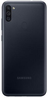 Смартфон Samsung Galaxy M11 3/32Gb Black 2