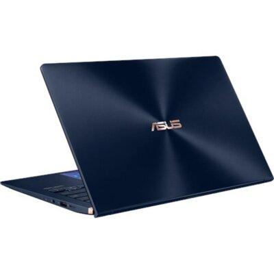 Ноутбук ASUS UX434FL-AI114T (90NB0MP3-M10730) Royal Blue 4
