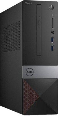 Системный блок Dell Vostro 3470 (3470v11) 1