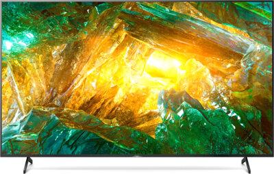 Телевізор Sony KD65XH8096BR2 1