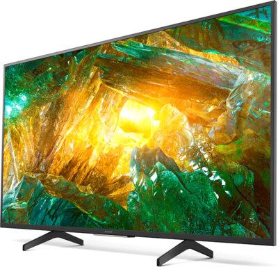 Телевізор Sony KD65XH8096BR2 3
