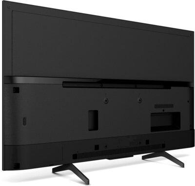 Телевізор Sony KD65XH8096BR2 4