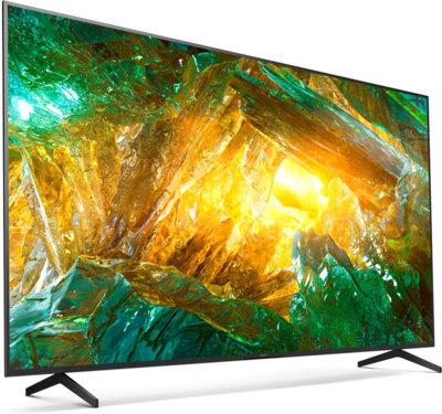Телевізор Sony KD85XH8096BR2 2