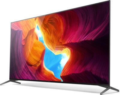 Телевізор Sony KD65XH9505BR2 3