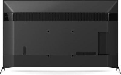 Телевізор Sony KD65XH9505BR2 4