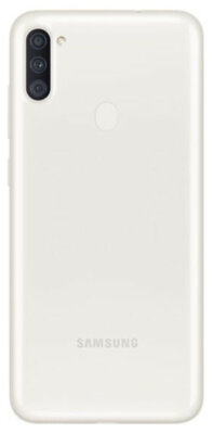 Смартфон Samsung Galaxy A11 White 3