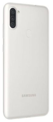 Смартфон Samsung Galaxy A11 White 4