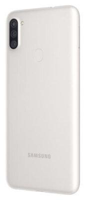 Смартфон Samsung Galaxy A11 White 7