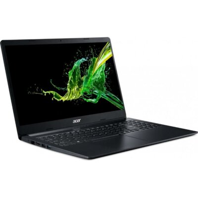 Ноутбук Acer A315-34-P2G1 (NX.HE3EU.027) Charcoal Black 2