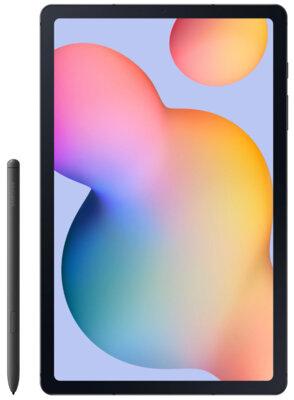 "Планшет Samsung Galaxy Tab S6 Lite 10.4"" WiFi 4/64Gb Gray 1"