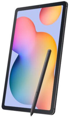 "Планшет Samsung Galaxy Tab S6 Lite 10.4"" WiFi 4/64Gb Gray 7"