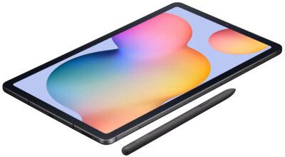 "Планшет Samsung Galaxy Tab S6 Lite 10.4"" WiFi 4/64Gb Gray 11"