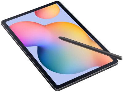 "Планшет Samsung Galaxy Tab S6 Lite 10.4"" WiFi 4/64Gb Gray 12"