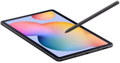 "Планшет Samsung Galaxy Tab S6 Lite 10.4"" WiFi 4/64Gb Gray 13"