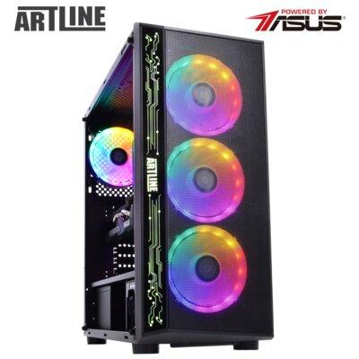 Системний блок ARTLINE Gaming (X49v08Win) 4