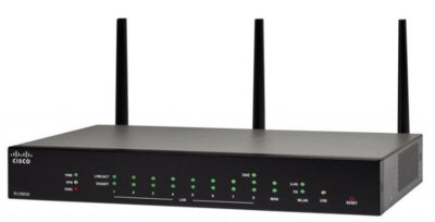 Маршрутизатор Cisco RV260W Wireless-AC VPN Router (RV260W-E-K9-G5) 1