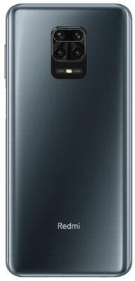 Смартфон Xiaomi Redmi Note 9 Pro 6/64GB Interstellar Grey 3