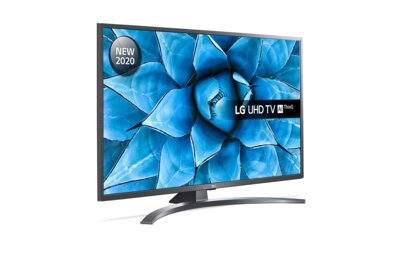 Телевізор LG 49UN74006LB 3