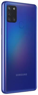 Смартфон Samsung Galaxy A21s Blue 5
