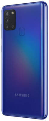 Смартфон Samsung Galaxy A21s Blue 6