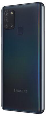 Смартфон Samsung Galaxy A21s Black 5