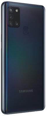 Смартфон Samsung Galaxy A21s Black 6