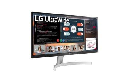 Монитор LG 29WN600-W 3