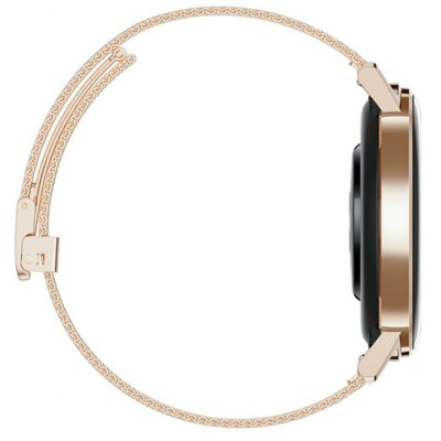 Смарт-часы Huawei Watch GT 2 Elegant Edition 42mm Refined Gold (55024610) 2