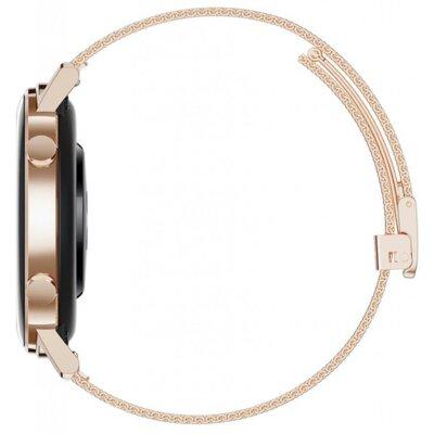 Смарт-часы Huawei Watch GT 2 Elegant Edition 42mm Refined Gold (55024610) 5