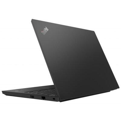 Ноутбук Lenovo ThinkPad E14 (20RA002URT) Black 5