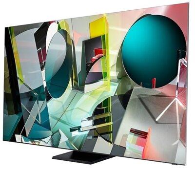 Телевизор Samsung QE65Q950TSUXUA 2