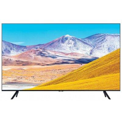 Телевізор Samsung UE50TU8000UXUA 1