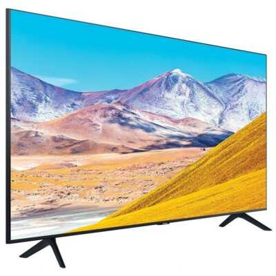 Телевізор Samsung UE50TU8000UXUA 3