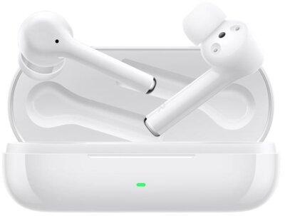 Навушники Huawei FreeBuds 3i White (55033023) 1