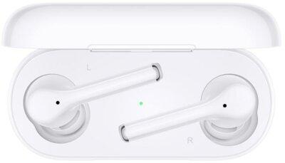 Навушники Huawei FreeBuds 3i White (55033023) 2