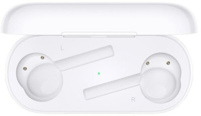 Навушники Huawei FreeBuds 3i White (55033023) 3