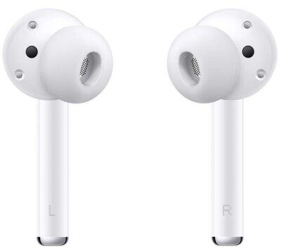 Навушники Huawei FreeBuds 3i White (55033023) 5