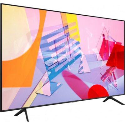 Телевизор Samsung QE50Q60TAUXUA 2