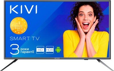 Телевізор Kivi 24H600GU 1