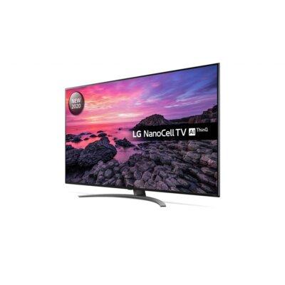 Телевізор LG 55NANO866NA 2