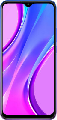 Смартфон Xiaomi Redmi 9 3/32GB Sunset Purple 1