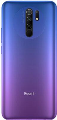 Смартфон Xiaomi Redmi 9 3/32GB Sunset Purple 2